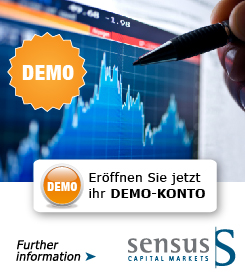 Sensus Capital Markets ltd Demokonto