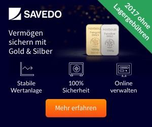 Jetzt in Gold oder Silber investieren