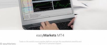 easyMarkets Broker Erfahrungen