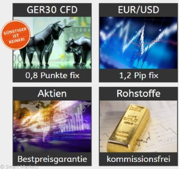 Smart Markets Broker Erfahrungen