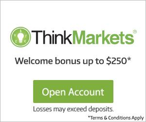 ThinkMarkets Broker Erfahrungen