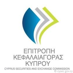 CySEC Regulierung