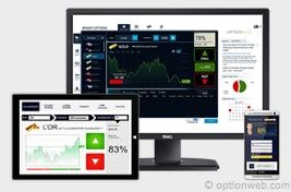 OptionWeb Broker Erfahrungen